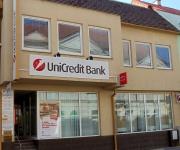 UNICREDIT Bank, Nové Mesto nad Váhom