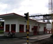 Vrátnica RAVEN, Považská Bystrica